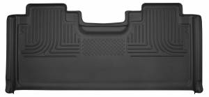Husky Liners - Husky Liners 2nd Seat Floor Liner (Full Coverage) 53451