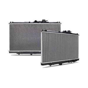 Engine Cooling - Radiators - Mishimoto - FLDS 1994-1997 Honda Accord 2.2L Radiator Replacement R1494-MT