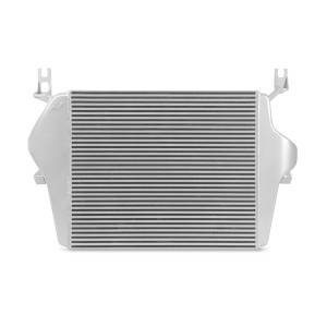 Mishimoto - FLDS Ford 6.0L Powerstroke Intercooler MMINT-F2D-03SL - Image 2
