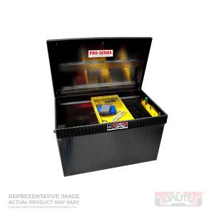 Bed Accessories - Tool Boxes - Westin - Westin Brute Maximus Chest Box 80-RB624-B