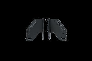 RIGID Industries - RIGID Industries 2017 CAN-AM MAVERICK X3 ADAPT ROOF MOUNT FITS 1 40in ADAPT 41654