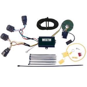 Towing - Accessories - Westin - Westin Focus Hatchback 2012-2014 65-62081
