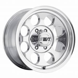 Wheels & Tires - Wheels - Mickey Thompson - Mickey Thompson Truck Wheels 90000001760