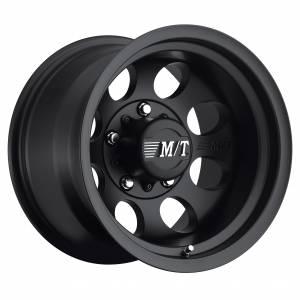 Wheels & Tires - Wheels - Mickey Thompson - Mickey Thompson Truck Wheels 90000001791