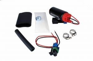 Fuel System - Fuel System Parts - Aeromotive Fuel System - Aeromotive Fuel System 340 Series Stealth In-Tank Fuel Pump, center inlet 11540