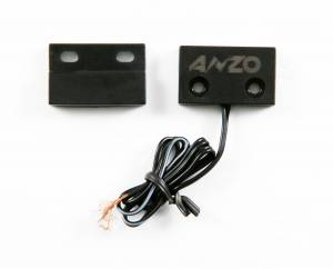 Electrical - Switches & Panels - ANZO USA - ANZO USA Magnet Switch 851037