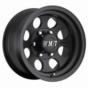 Wheels & Tires - Wheels - Mickey Thompson - Mickey Thompson Truck Wheels 90000001747