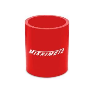 "FLDS Mishimoto 2.25"" Straight Coupler MMCP-225SRD"