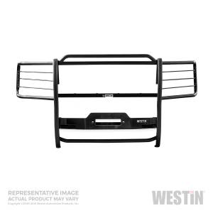 Exterior - Grille Guards and Bull Bars - Westin - Westin F-150 2015-2019 40-93835