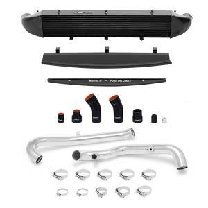 Mishimoto - FLDS Ford Fiesta ST Performance Intercooler Kit MMINT-FIST-14KPBK - Image 1