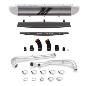 Mishimoto - FLDS Ford Fiesta ST Performance Intercooler Kit MMINT-FIST-14KPSL - Image 1