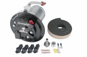 Aeromotive Fuel System Stealth Fuel System, In-Tank - 2010 - 2011 Camaro, Eliminator 18674