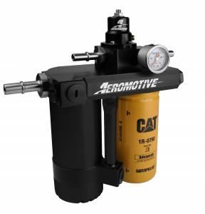 Aeromotive Fuel System - Aeromotive Fuel System Universal Lift Pump Only 11802