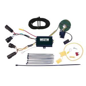 Towing - Accessories - Westin - Westin Edge 2011-2014 65-62057