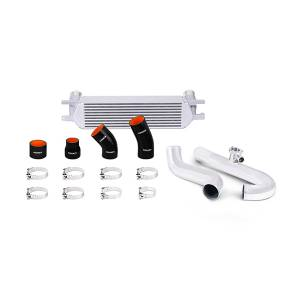 Mishimoto - FLDS Ford Mustang EcoBoost Performance Intercooler Kit MMINT-MUS4-15KPSL - Image 1
