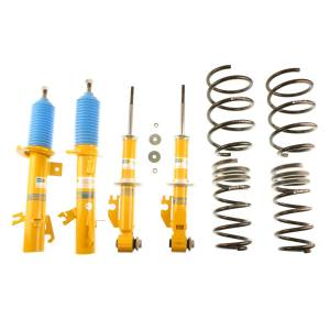 Bilstein - Bilstein B12 (Pro-Kit) - Suspension Kit 46-180469