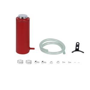 Engine Cooling - Cooling Parts - Mishimoto - FLDS Aluminum Coolant Reservoir Tank MMRT-CAWRD