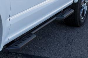 Exterior - Running Boards & Nerf Bars - Addictive Desert Designs - GGVF Stealth Side Steps S15179NA01NA