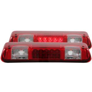Lighting - Lighting Accessories - ANZO USA - ANZO USA Third Brake Light Assembly 531003