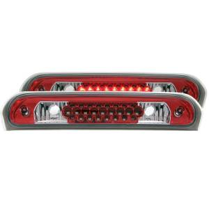 Lighting - Lighting Accessories - ANZO USA - ANZO USA Third Brake Light Assembly 531007