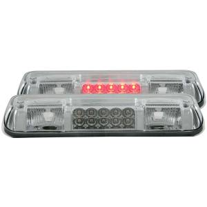 Lighting - Lighting Accessories - ANZO USA - ANZO USA Third Brake Light Assembly 531008
