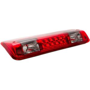 Lighting - Lighting Accessories - ANZO USA - ANZO USA Third Brake Light Assembly 531016