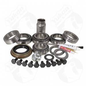 Yukon Gear & Axle - Yukon Gear & Axle 05-08 Srt8 Grand Cherokee And 06-07 Commander Master Overhaul Kit Yukon Gear & Axle YK D44HD-SRT8