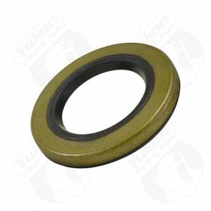 Yukon Gear & Axle - Yukon Gear & Axle 2.00 Inch Od Replacement Inner Axle Seal For Dana 30 And 27 Yukon Gear & Axle YMS40576S
