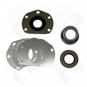 Yukon Gear & Axle - Yukon Gear & Axle Axle Bearing And Seal Kit For AMC Model 20 Rear Oem Design Yukon Gear & Axle AK M20