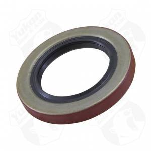 Yukon Gear & Axle - Yukon Gear & Axle 8.8 Inch Reverse Drop Out Pinion Seal Yukon Gear & Axle YMSF1006