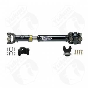 Drivetrain - Driveshafts & Parts - Yukon Gear & Axle - Yukon Gear & Axle Yukon Heavy Duty Driveshaft For 07-11 JK Rear Two Door Yukon Gear & Axle YDS002