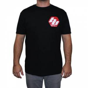 Baja Designs - Baja Designs Baja Designs Black Men's T-Shirt Extra Large Baja Designs 980003