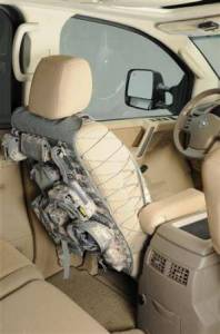 Interior - Seat Covers - Smittybilt - Smittybilt Gear Hydration Pack Coyote Tan Smittybilt 5661324
