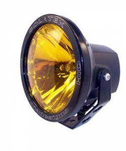 Baja Designs PreRunner Fog Light Covers Amber Lens Baja Designs 620254