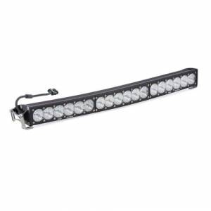 Products - Baja Designs - Baja Designs 30 Inch LED Light Bar Wide Driving Pattern OnX6 Arc Series Baja Designs 523004