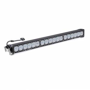Products - Baja Designs - Baja Designs 30 Inch LED Light Bar Wide Driving Pattern OnX6 Series Baja Designs 453004