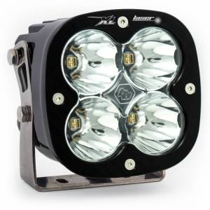 Baja Designs - Baja Designs XL Laser High Speed Spot Baja Designs 750001