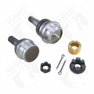 Yukon Gear & Axle - Yukon Gear & Axle Ball Joint Kit For Dana 30 85 And Up Excluding Cj One Side Yukon Gear & Axle YSPBJ-012