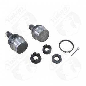 Yukon Gear & Axle - Yukon Gear & Axle Ball Joint Kit For Dana 30 Dana 44 And GM 8.5 Inch Not Dodge One Side Yukon Gear & Axle YSPBJ-011