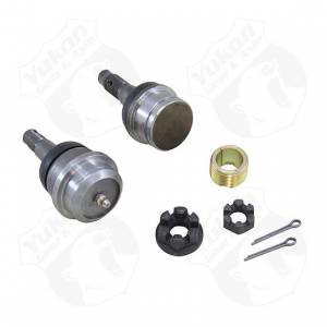 Yukon Gear & Axle - Yukon Gear & Axle Ball Joint Kit For Dana 30 Super Yukon Gear & Axle YSPBJ-015