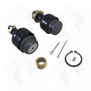Yukon Gear & Axle - Yukon Gear & Axle Ball Joint Kit For Jeep JK 30 And 44 Front One Side Yukon Gear & Axle YSPBJ-001