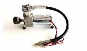 Suspension - Air Suspensions & Parts - Air Lift - Air Lift 12 VOLT COMPRESSOR 16092