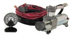 Suspension - Air Suspensions & Parts - Air Lift - Air Lift LoadController (Compact, Single Path, Heavy Duty) 25854