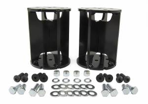 "Suspension Components - Accessories & Hardware - Air Lift - Air Lift 6"" Universal Air Spring Spacer 52460"
