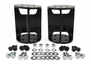 "Suspension Components - Accessories & Hardware - Air Lift - Air Lift 6"" Angled Universal Air Spring Spacer 52465"