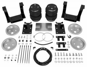 Air Lift - Air Lift LOADLIFTER 5000; LEAF SPRING LEVELING KIT 57286