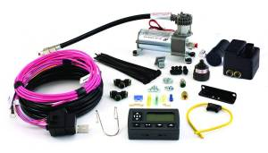 Air Lift WIRELESSAIR; LEVELING COMPRESSOR CONTROL SYSTEM 72000