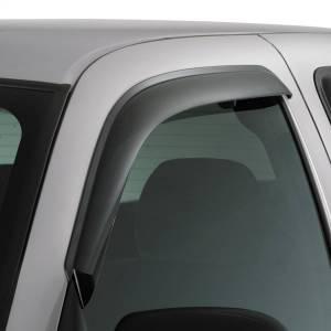 Auto Ventshade (AVS) - Auto Ventshade (AVS) VENTVISOR OUTSIDE MOUNT 2PC 92971