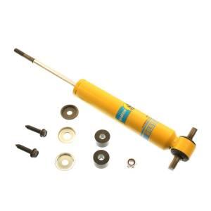 Suspension - Shocks & Struts - Bilstein - Bilstein AK Series - Shock Absorber F4-BE3-C750-M2