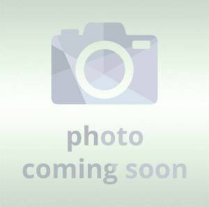 Warn Powder Coated Black Steel With Brush Guard Skid Plate Step Plate 100472